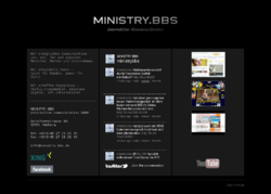 MINISTRY.BBS interactive communication GmbH