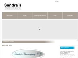 Sandra's Büroreinigung UG