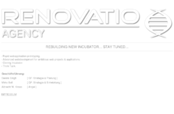 Renovatio Agency GmbH Co KG