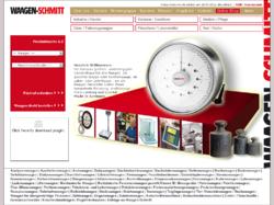 Waagen-Schmitt GmbH