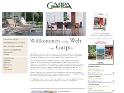 Garpa Garten & Park Einrichtungen GmbH