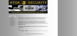 ATOK - Security