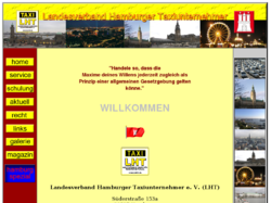 Landesverband Hamburger Taxiunternehmer