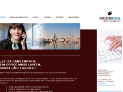 Kirsten Biehl Office Management