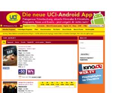 UCI Kinowelt - Othmarschen