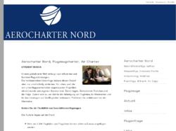 Aerocharter Nord GmbH