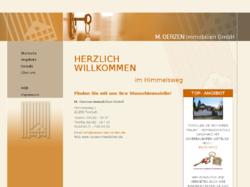 M. Oerzen Immobilien GmbH