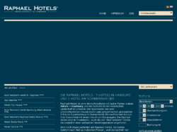 Hotel St. Raphael Hospiz GmbH