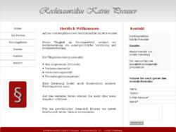 Rechtsanwalt Hamburg, Verbraucherrecht, Versicherungsrecht, Inkasso