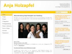 Steuerberatung Anja Holzapfel aus Hamburg