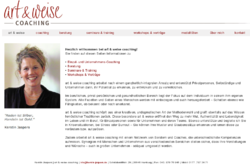 art & weise coaching Hamburg