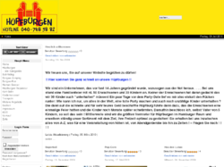 Hüpfburgen-Hotline