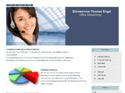Büroservice Thomas Engel