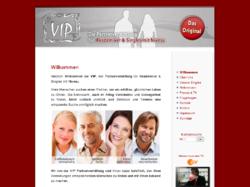 VIP Partnervermittlung Hamburg
