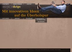 Kompaktdesign - Werbedesign und Homepageerstellung