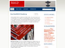 Bilder und Informationen von Hamburg
