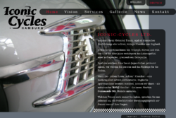 Iconic Cycles Ltd.