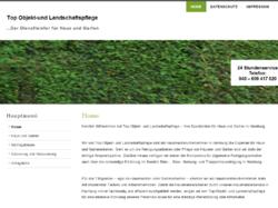 TOP Objekt- und Landschaftspflege UG