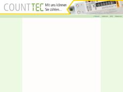Counttec – Mit uns können Sie zählen. Der günstige Online Shop für Stromzähler.