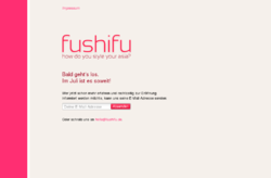 fushifu * how do you style your asia