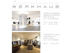 Werkhaus St. Georg