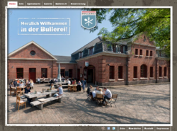 Bullerei - Tim Mälzer und Patrick Rüther