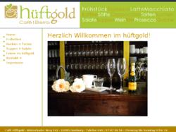 hüftgold Café/Bistro Inh. Angelika Behr