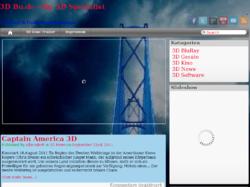 3DBu.de - Ihr 3D Spezialist
