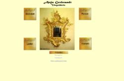 Blattgold Vergolderei