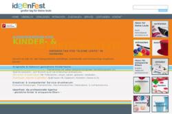 ideenFest - großer tag für kleine leute (Susanne Kirsten)