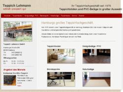 Teppich Lehmann GmbH