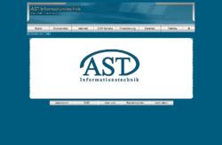 AST-Informationstechnik
