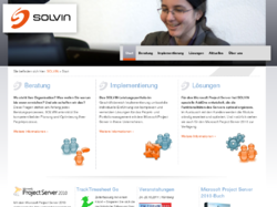 SOLVIN information management GmbH