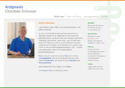 Praxis Schnoor: Allgemeinmedizin, Naturheilverfahren