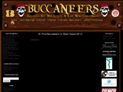 St. Pauli Buccaneers