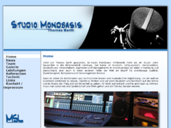 Musikproduktion, Recording, Mixing und Mastering