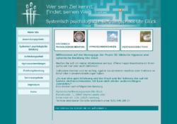 Systemisch psychologische Beratung und Hypnose