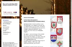 Gutachterbüro - Dipl.-Sachverständiger (DIA) Falk Lorenz für Immobilienbewertungen