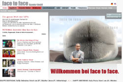 face to face Agentur GmbH