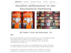 Xocolaterie Hamburg e.K.