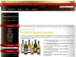flavorSelection GbR - Wein & Präsenteversand