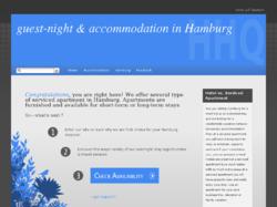 HAMBURGhost