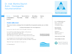 Praxis Dr. med. Martina Beyrich