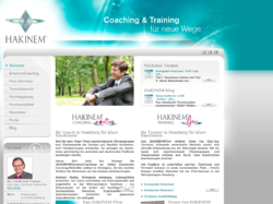 Beratung, Training und Coaching für (hoch)sensible Menschen - Hakinem bei Hamburg