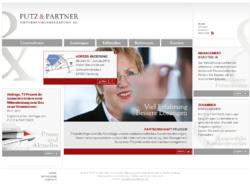 PUTZ & PARTNER Unternehmensberatung AG