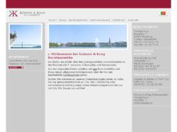 Rechtsanwälte Kohnen & Krag