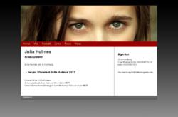 Schauspiel-Workshop für Aufnahmeprüfung an den  staatlichen Schauspielschulen vom 17. bis zum 19.  Februar 2012