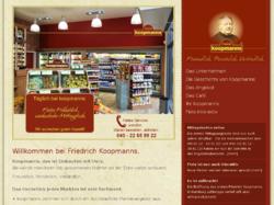 Friedrich Koopmanns