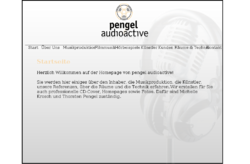 Audioactive Tonstudio