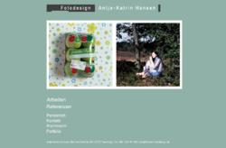 Antje-Katrin Hansen Fotodesign